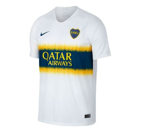 Camiseta-Alternativa-Nike-Boca-Juniors-Stadium-2018-2019- 0b91b1a4cb315