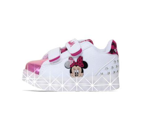 Zapatillas-Addnice-Minnie-Estrellas-LED