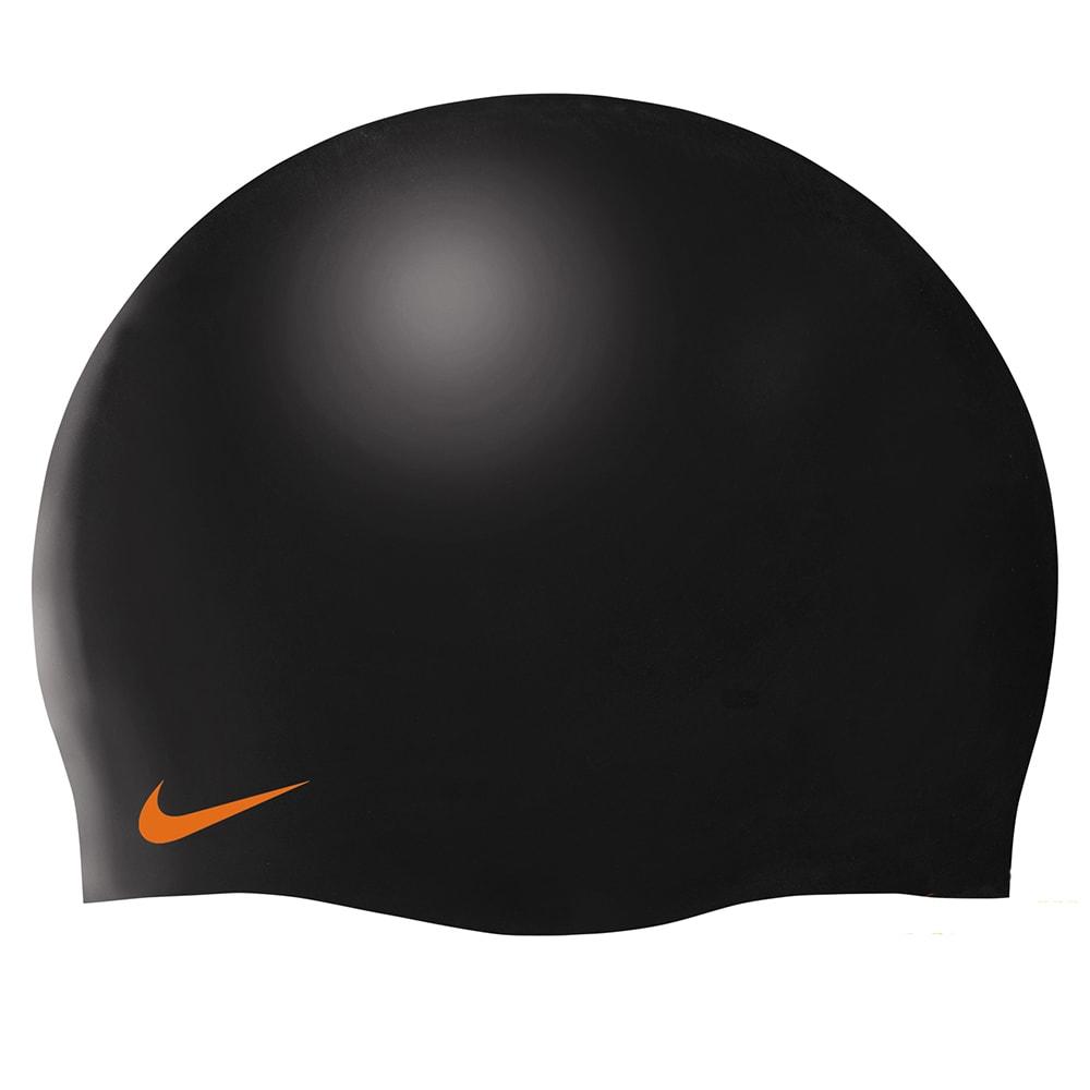 f62c070c0da25 Gorra De Natación Nike Silicone - Mark