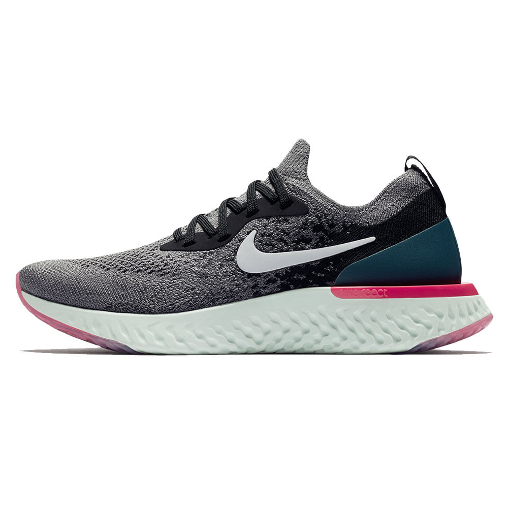 finest selection 2079d 33fa1 Zapatillas Nike Epic React Flyknit - Mark