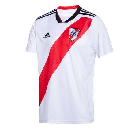 Camiseta-Adidas-River-Plate-Titutlar-2018-2019