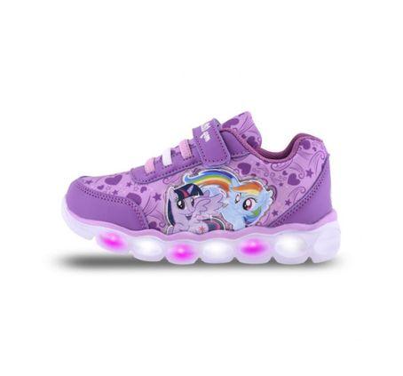Zapatillas-Footy-Little-Pony-LED