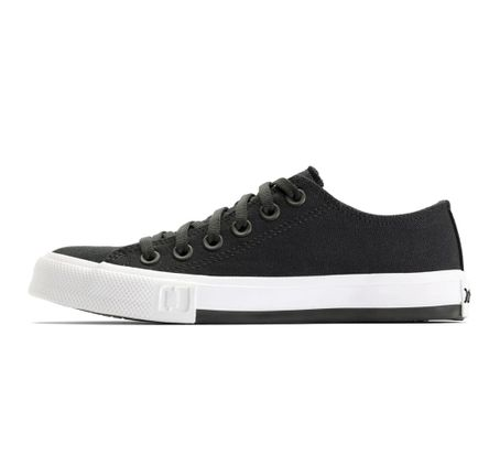 Zapatillas-John-Foos-182-Avenue-Negro-Different