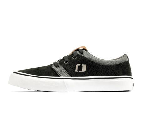 Zapatillas-John-Foos-172-Maui-All-Canvas-Black-Deck