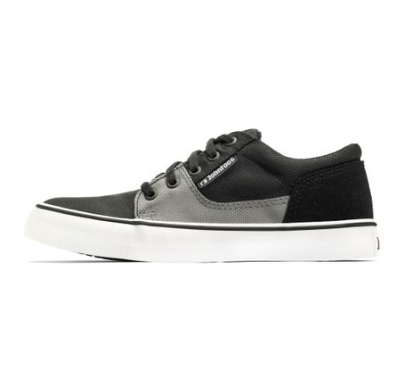 Zapatillas-John-Foos-172-Slackline-Item-Black-Deck