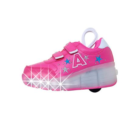 Zapatillas-Addnice-Star-Ruedas-y-LED