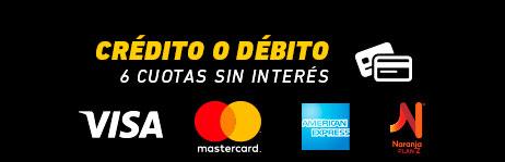 credito o debito