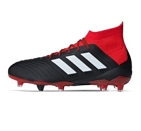Botines Adidas Predator 18.1 TF - Mark 17a28a3737585