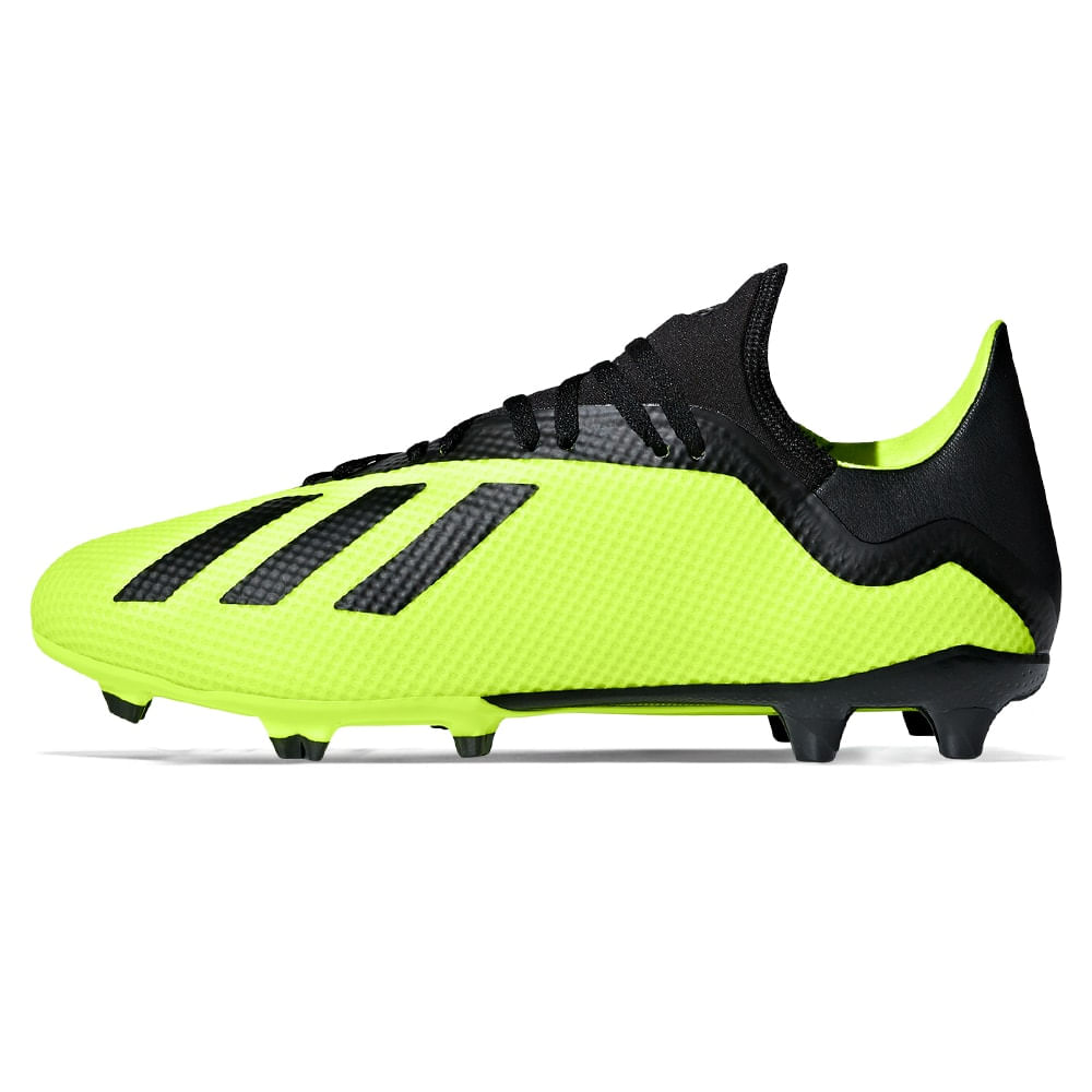 8b9f2f5e0e Botines Adidas X 18.3 TF - Mark