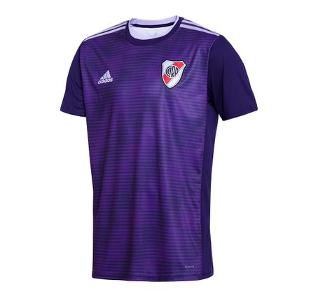 7f6e4e997c CAMISETA-ALTERNATIVA-ADIDAS-CLUB-ATLETICO-RIVER-PLATE-2018