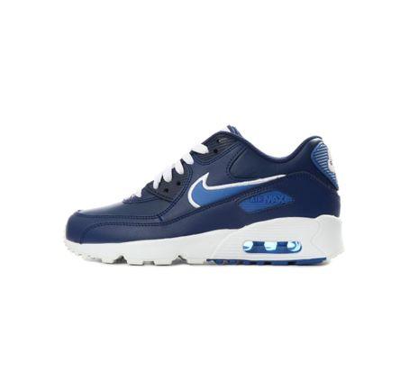 Zapatillas-Nike-Air-Max-90-Leather