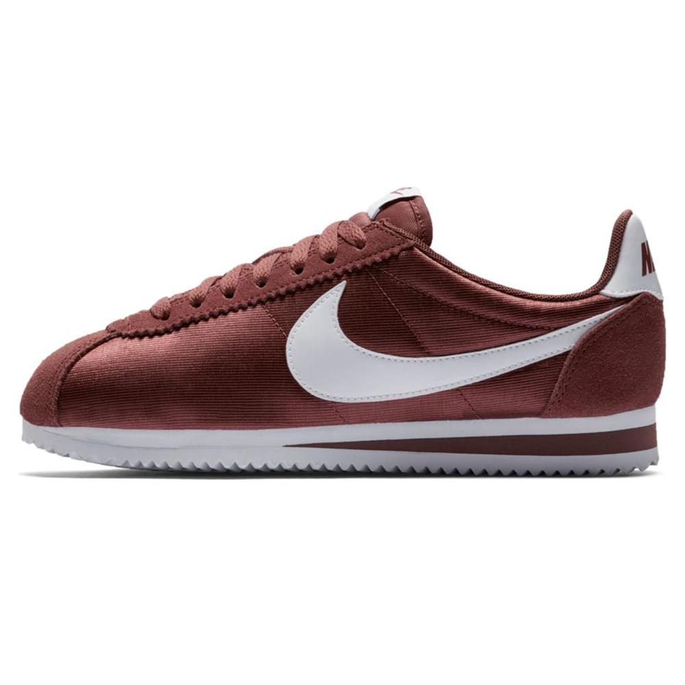 ... Zapatillas-Nike-Cortez-Classic-Nylon. Nike Sportswear 32fec8df44435