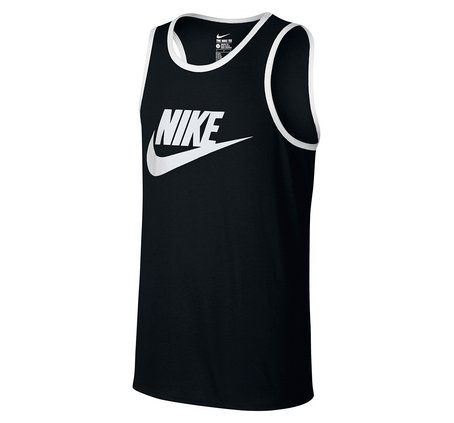 Musculosa-Nike-Logo
