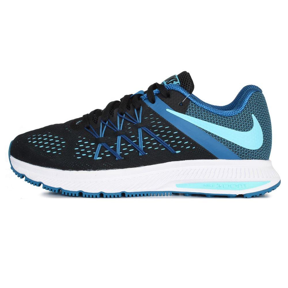 Zapatillas Nike Zoom Winflo 3 - Dash dc3208d42c7d0