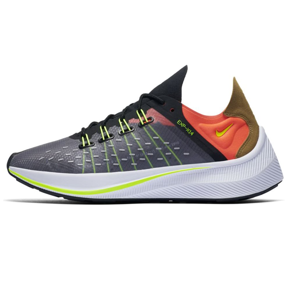 Zapatillas Nike Future Fast Racer - Grid 83dbd066c27