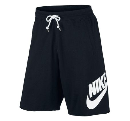 Short-Nike-Logo