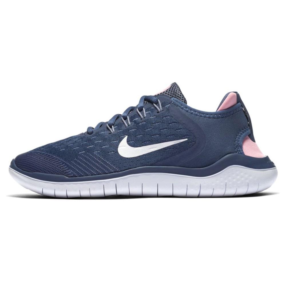 Zapatillas Nike Free Rn 2018 - Dash a81e4e5cca0b9