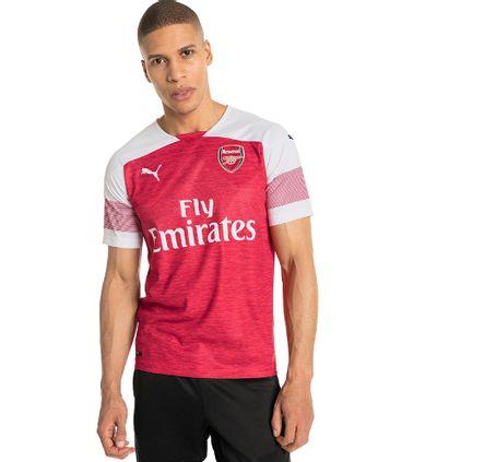 Camiseta-Oficial-Puma-Arsenal-Fc-Oficial