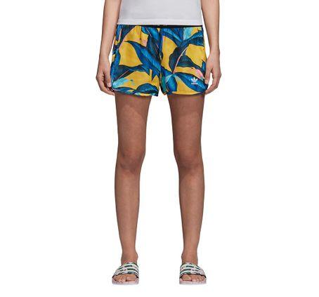 Short-Adidas-Originals-Multicolor