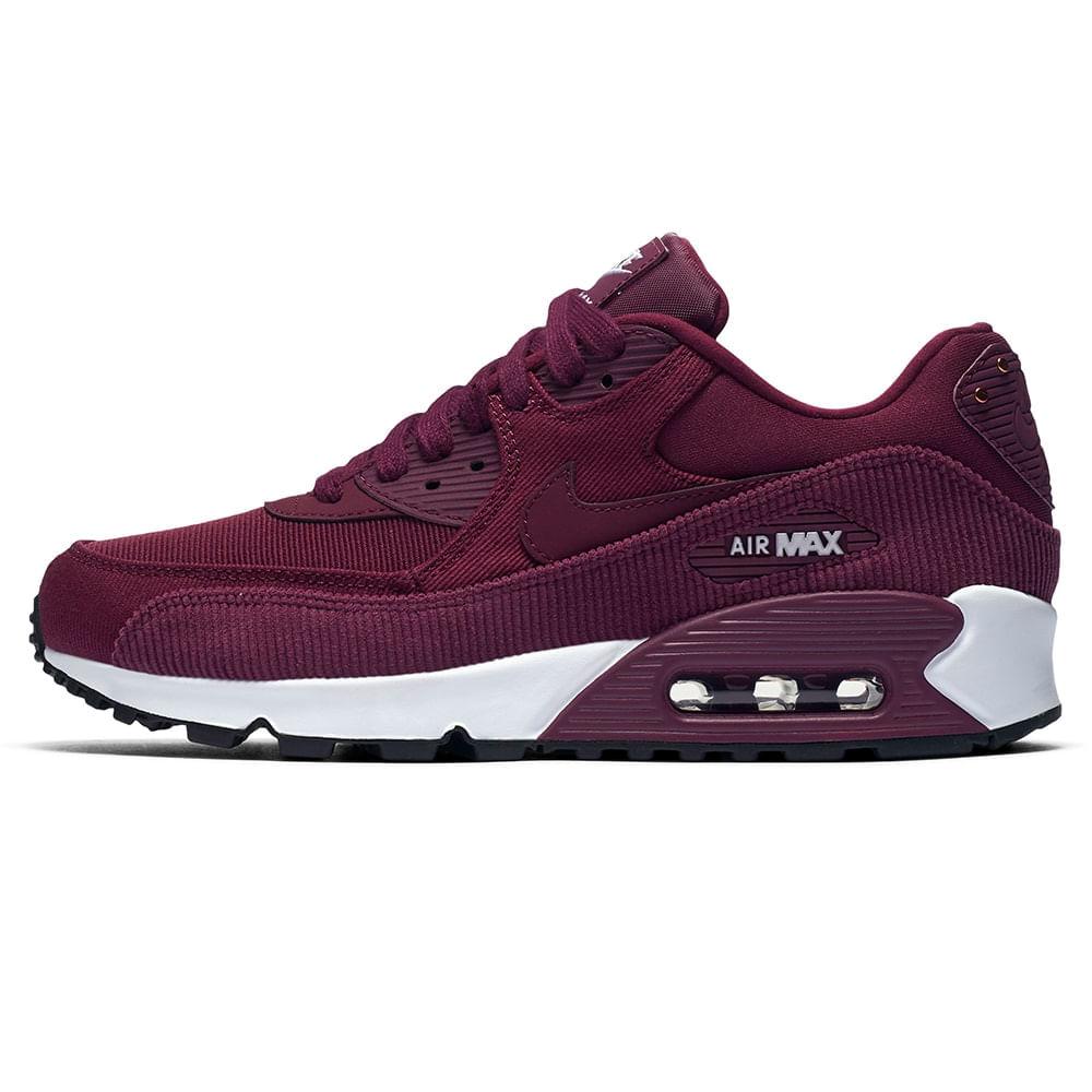 ... Zapatillas-Nike-Air-Max-90-Leather. Nike Sportswear 95efe523f414a