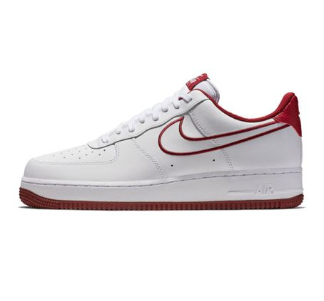 new style 8fca4 17780 Zapatillas-Nike-Air-Force-1-07-Leather