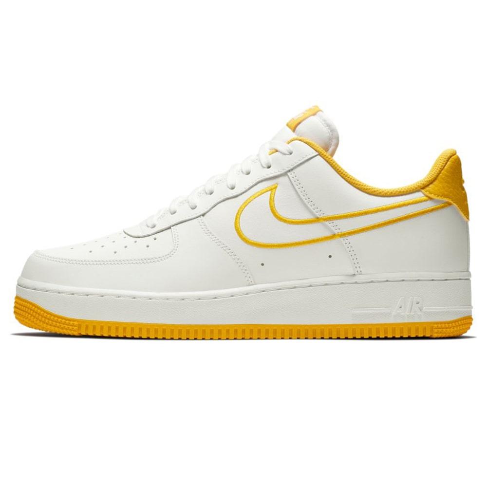 b61ea049c0fe6 Zapatillas Nike Air Force 1 07 Leather - Grid