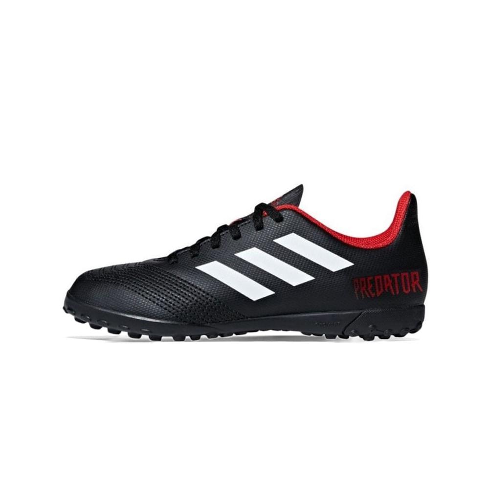 Botines Adidas Predator Tango 18.4 - Dash e6e7dfc4a6329