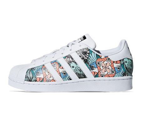 a6df55c9030 Calzado - Zapatillas Adidas Originals Blanco – Grid