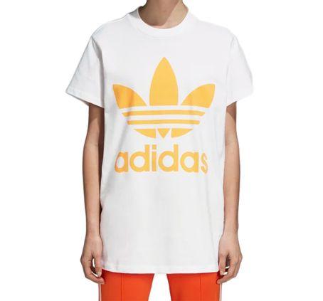 Moda Indumentaria Remeras Adidas Originals – Grid