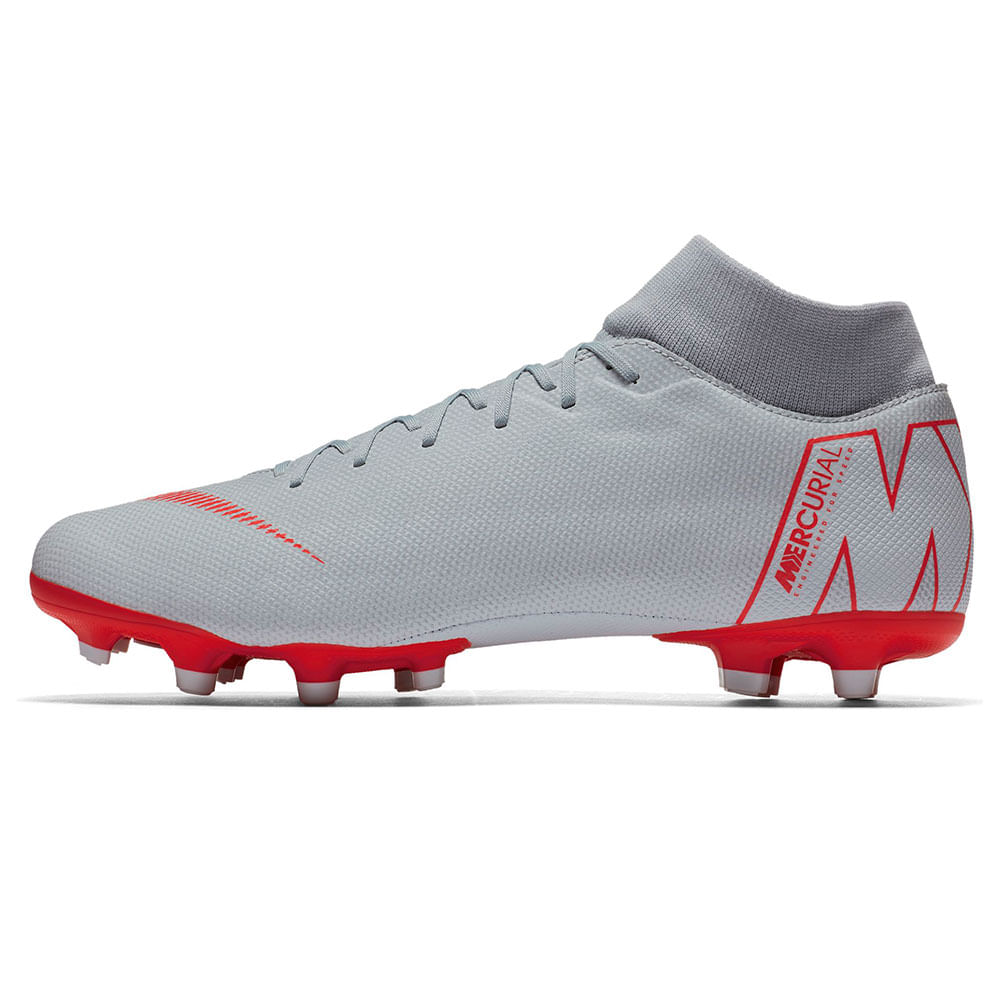 7a572cd29dff5 Botines Nike Mercurial Superfly 6 Academy - Mark