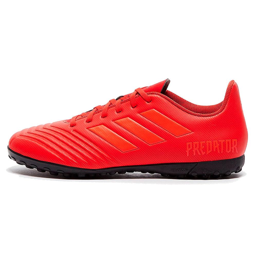 Botines Adidas Predator 19.4 Tf - Dash 07c6aa6f6dc91