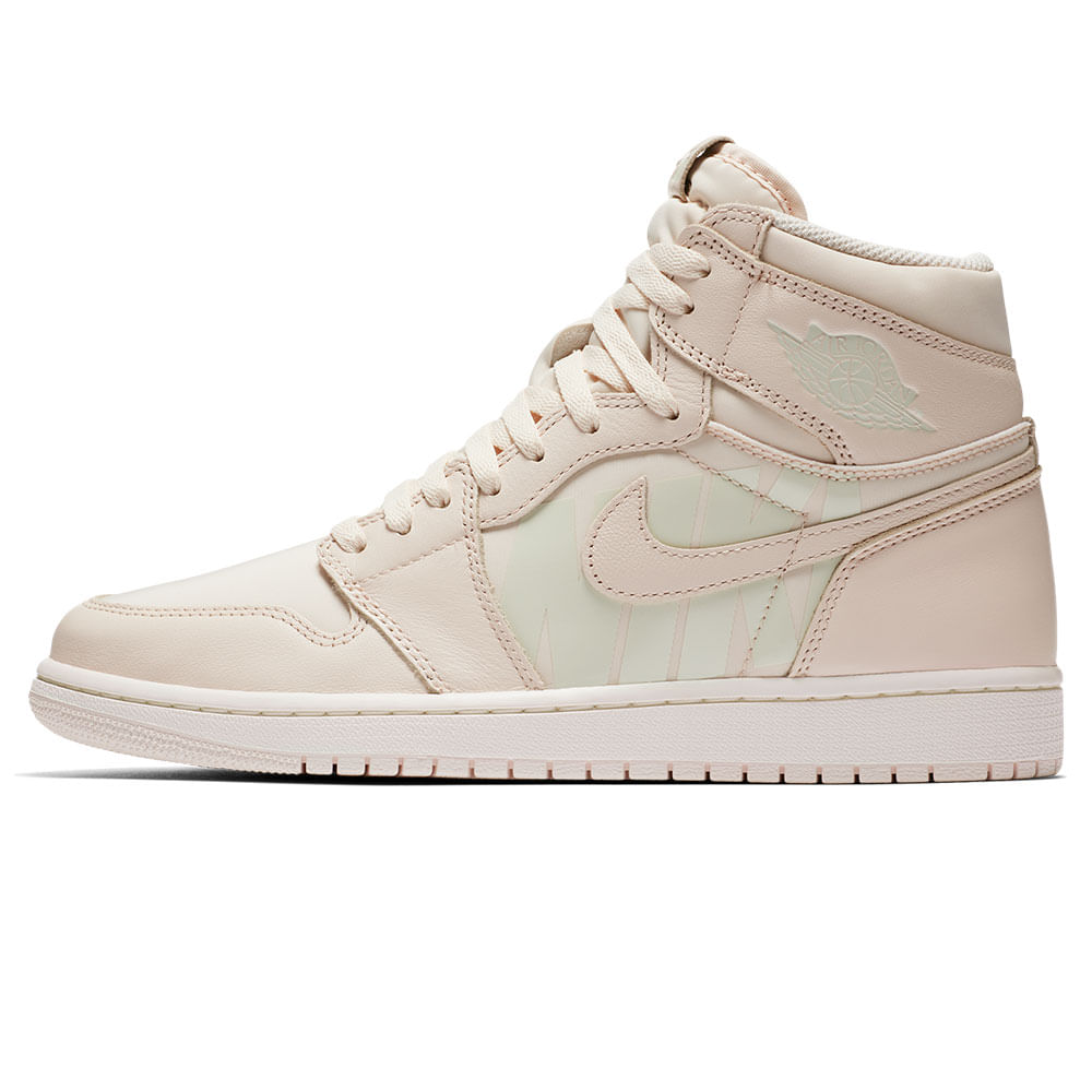 online store 35826 79c50 Botitas Jordan 1 Air Retro High Og - Grid