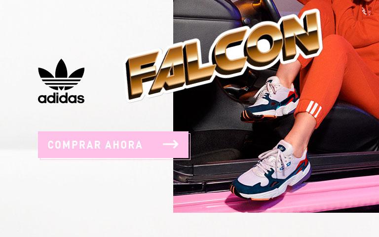 falcon m