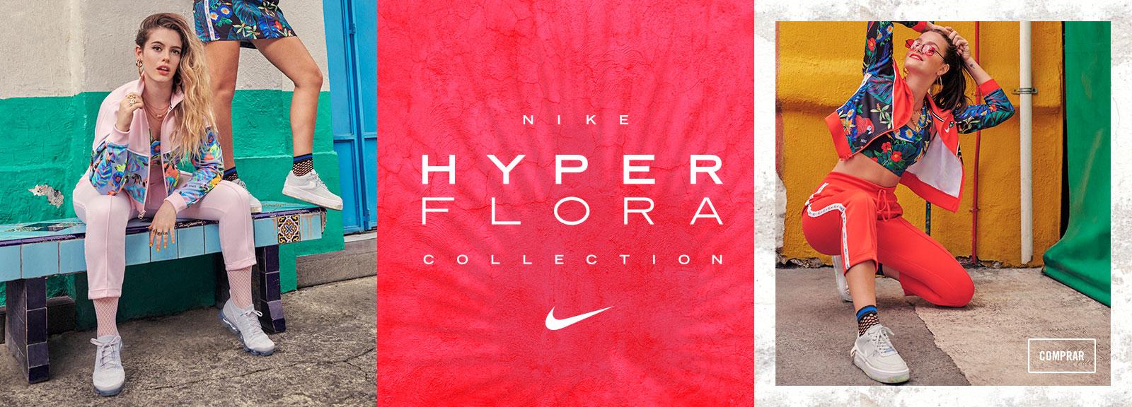 hyper flora