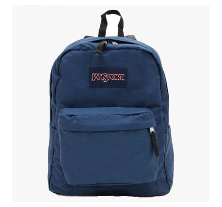 Mochila-Jansport-Navy