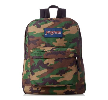 Mochila-Jansport-Surplus