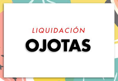 Liquidacion Ojotas