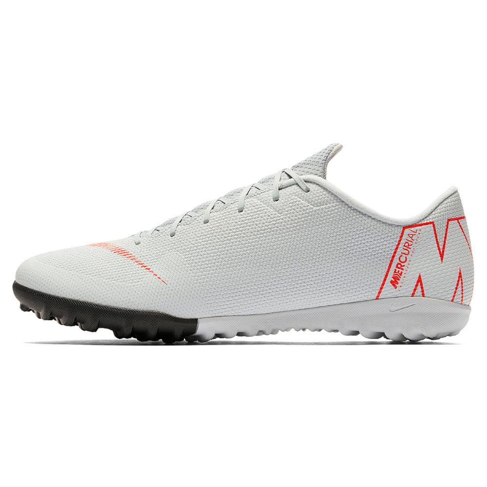 c2713b41dc Botines Nike Vapor X 12 Academy Tf - Dash
