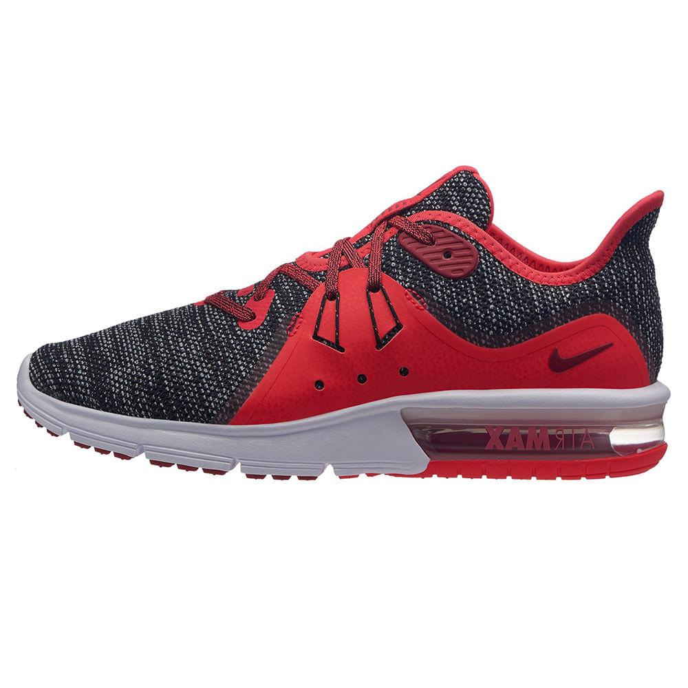 Zapatillas Nike Air Max Sequent 3 Dash
