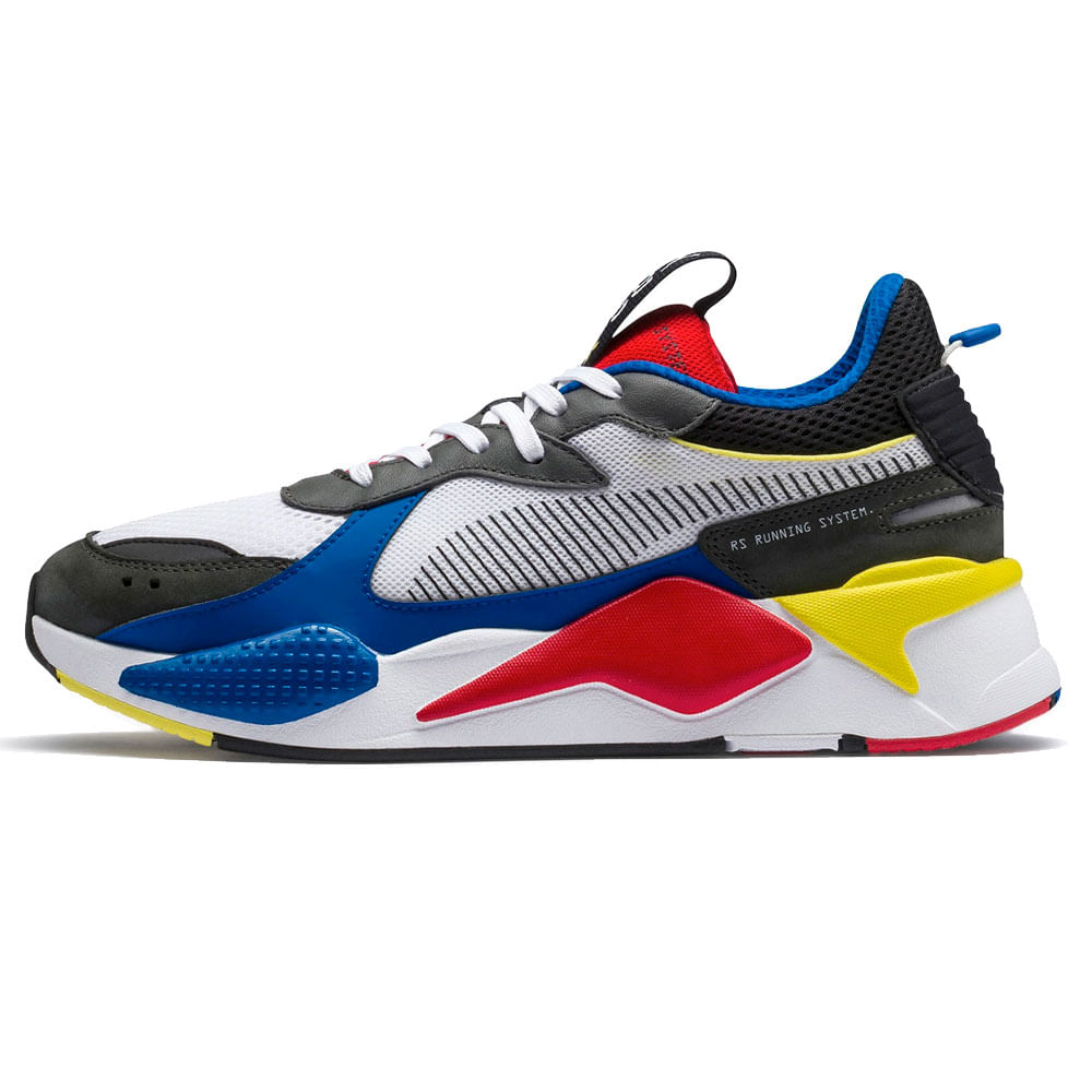 fe67586e523 ZAPATILLAS PUMA RS-X TOY - Grid