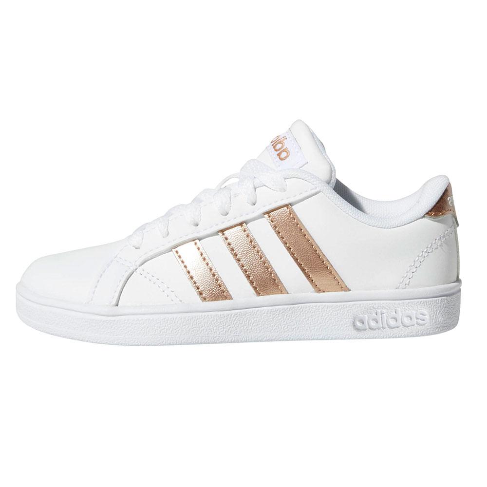 ed7ae51549b Adidas Originals. ZAPATILLAS ADIDAS ORIGINALS BASELINE K