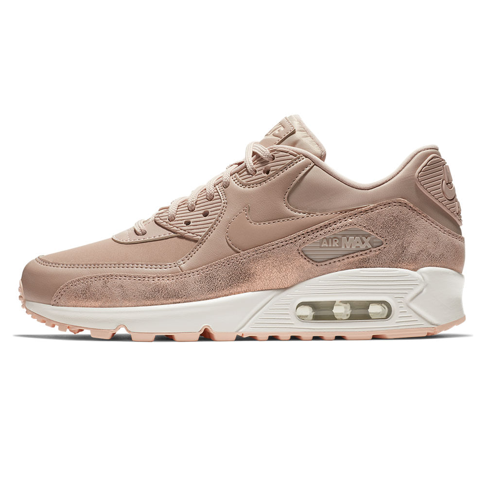 8ce8790aca4 ... ZAPATILLAS-NIKE-AIR-MAX-90-PREMIUM. Nike Sportswear
