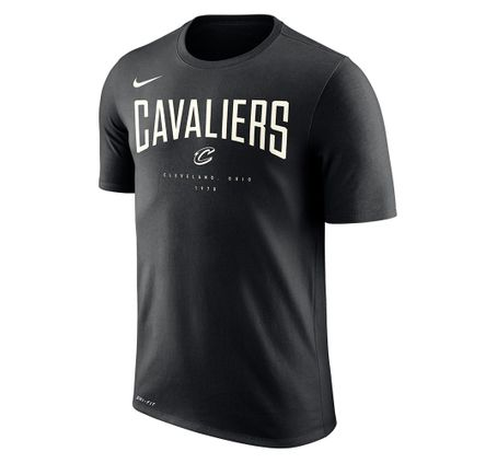 REMERA-NIKE-CLEVELAND-CAVALIERS