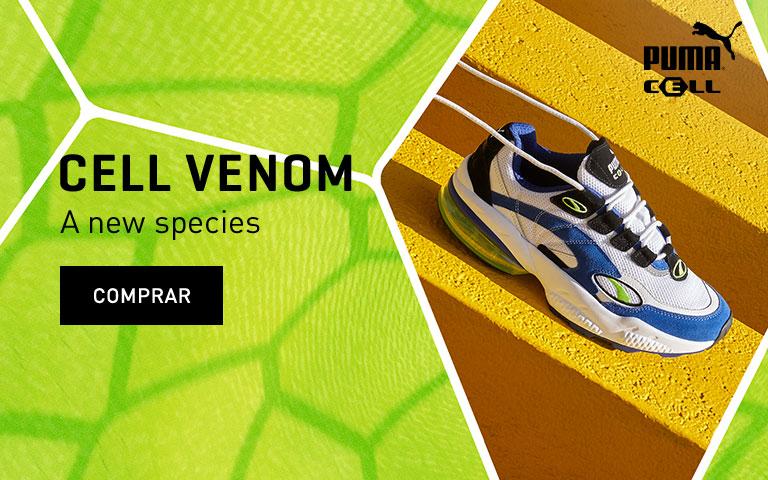 cell venom m