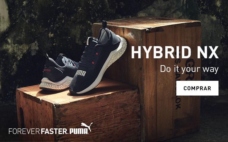 hybrid m