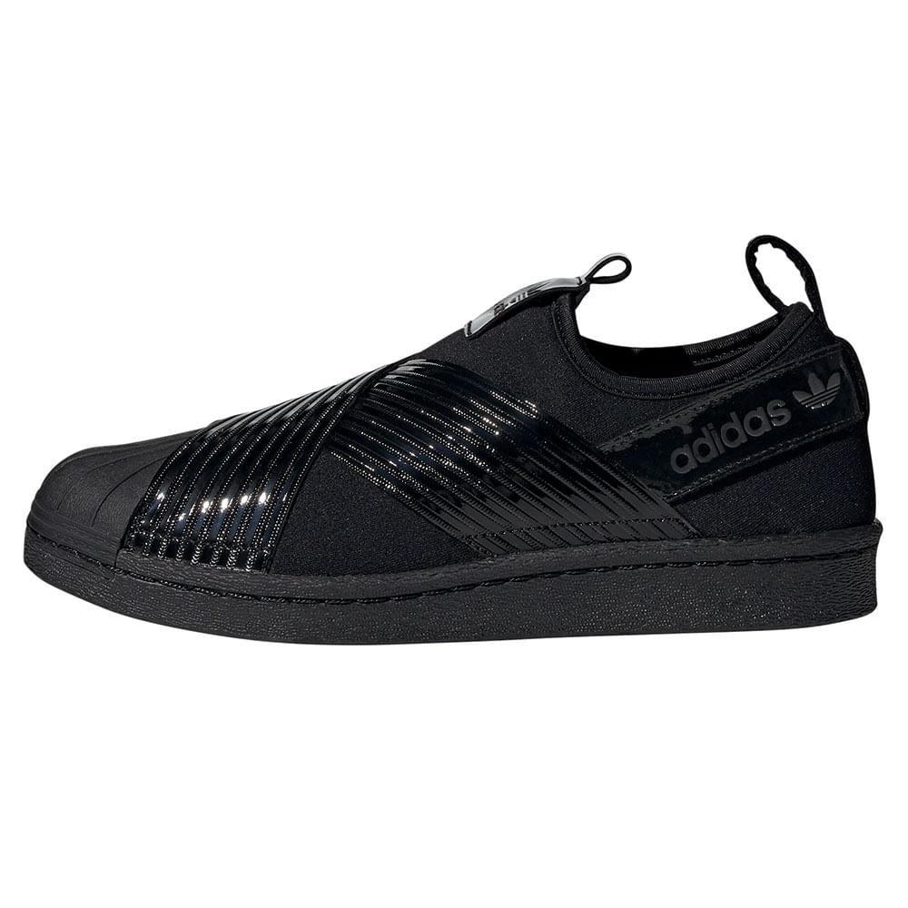 9c801d6e160 Adidas Originals. ZAPATILLAS ADIDAS ORIGINALS SUPERSTAR SLIP ON