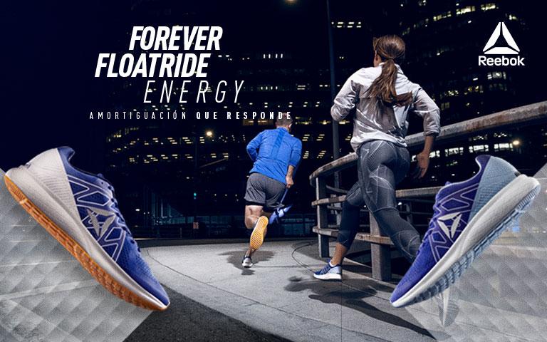 Floatride m