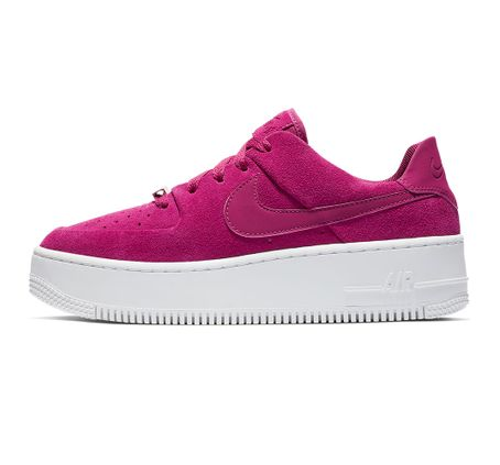 73f70bbf1cafa ZAPATILLAS NIKE AIR FORCE 1 SAGE LOW - Grid