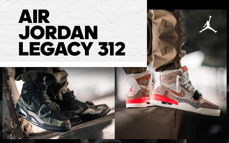 legacy m