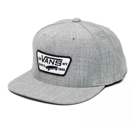 GORRA-VANS-FULL-PATCH